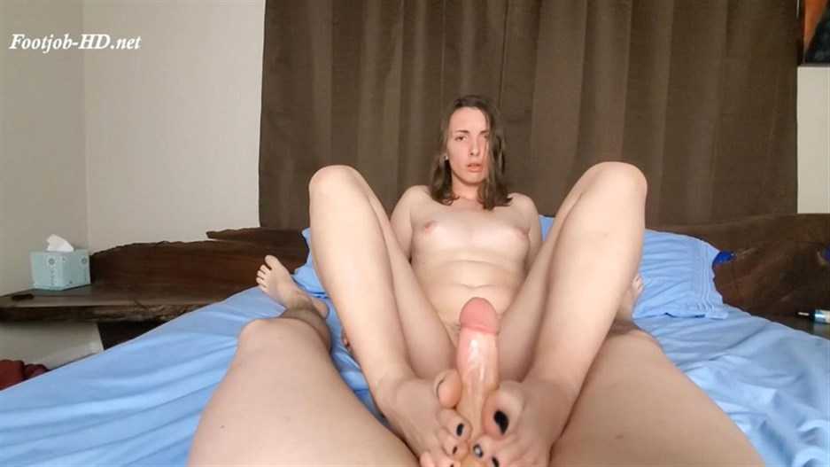 Foot Sucking and Ass Fucking – Miss Switch