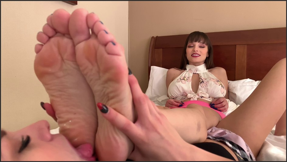 TAWorship – Make It Up To Stepmom