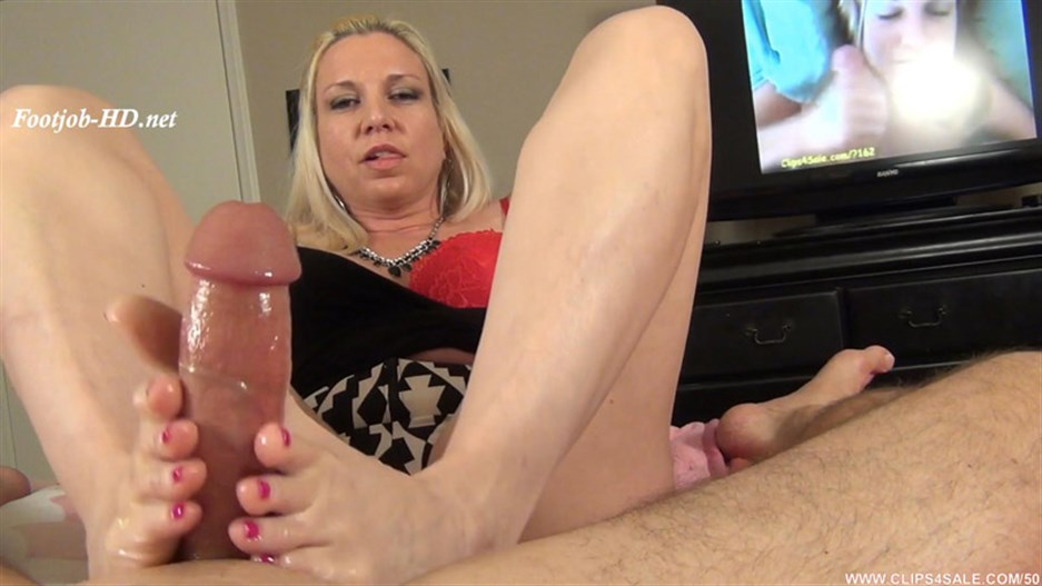 Stepdaddy's Manipulating Plan – Extreme Feet Clips – Jessica Taylor
